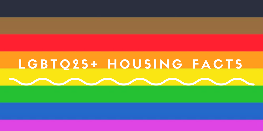 lgbtq2s+ housing facts